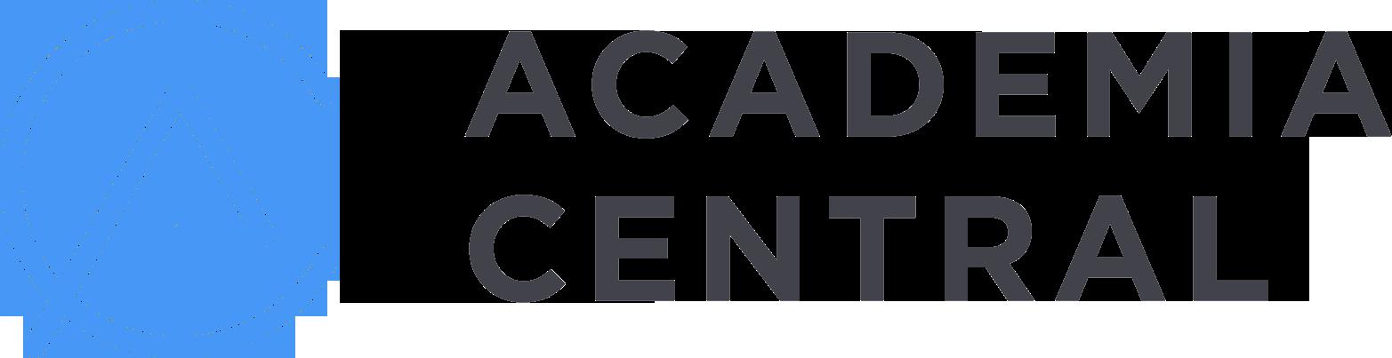Logo Academia Central